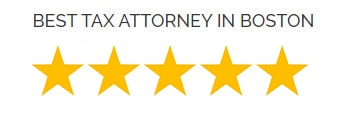 Best Boston Tax Attorney